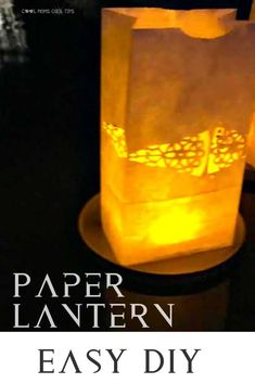 Need a paper lantern? This is the easiest DIY you will find. This easy craft will enhance your outdoor and backyard decor like nothing else. These paper lanterns can also float! Perfect for pool decor too Floating Paper Lanterns, Engraved Plates, Presents For Her, Christmas Gifts For Mom, Celtic Designs, Birthday Gifts For Her, Love Gifts, Best Mom, Easy Diy