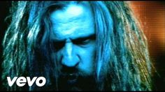 Rob Zombie - Feel So Numb (metal)
