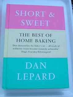 My favourite baking book so far