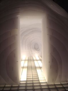 KENGO KUMA - exhibition---Doorway to..????