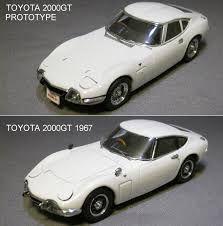 「今まで一般公開されなかったトヨタ2000GTの画像」の画像検索結果