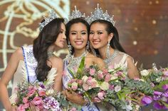 Miss Thailand World 2016 Live Telecast, Date, Time and Venue