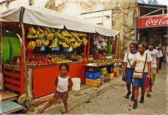 Port of Spain Fruit Shoppe