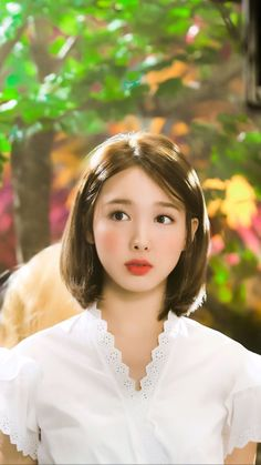 Twice Album, Nayeon Twice, Twice Kpop, Im Nayeon, One In A Million, Makeup Inspiration, Kpop Girls, Ulzzang, Beautiful Women