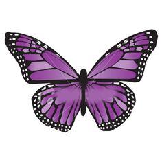 Resultado de imagen para siluetas de mariposas