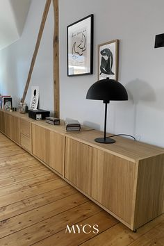Practicality meets aesthetics with @villapeng's 190cm #GRYDlowboard in high-quality oak! Durable and superb, this organiser is created to last a lifetime. #designedbyme #meinstilmeindesign #monstylemondesign #GRYD #oakfurniture #eclecticinterior #interiordesign #interiorinspiration Interior Stairs, Home Interior Design, Famous Furniture Designers, Villa, Eclectic Design, Home Living Room, Scandinavian Design, Decoration, Interior Inspiration