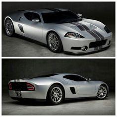 Ford GTR1 $1,000,000