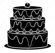 Google Images, Birthday Cake, Illustration, Desserts, Food, Birthday, Tailgate Desserts, Birthday Cakes, Deserts
