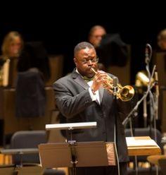 Orbert Davis and the Chicago Jazz Philharmonic (March 2014)