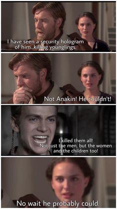 Star Wars Memes - Padmé Amidala because she's flawless