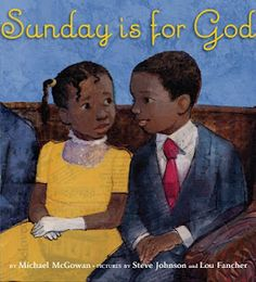 Sunday is for God