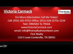 Vacant Land for sale near Pine Haven Elementary School in Jamestown TN http://ift.tt/1N2jHkO  Victoria Carmack - First Realty - 116 S Lowe Cookeville TN 38501 - (931) 528-1573x 2234  Vacant Land for sale near Pine Haven Elementary School in Jamestown TN http://ift.tt/NWjlQH 1.55 acres at Northwood Dr. A great price to begin building your dream home!  McDonald Mortgage Lender; VanDyk Mortgage; 57 Maple Grove Drive Ste 202  Crossville TN 38555; 865 686 8711  Vacant Land for sale near Pine…