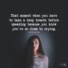 That Moment - https://themindsjournal.com/that-moment/
