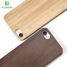 Cheap wood phone case, Buy Quality phone cases directly from China for iphone Suppliers: FLOVEME For iPhone 5 6 7 Retro Real Wooden Phone Case Capa For Apple iPhone 7 6 Plus X 10 SE Bamboo Cover Bags Coque Wooden Phone Case, Wooden Case, Iphone 7 Plus, Iphone 6, Iphone Cases, Samsung Cases, Apple Iphone 5, Iphone Models, Galaxy S8