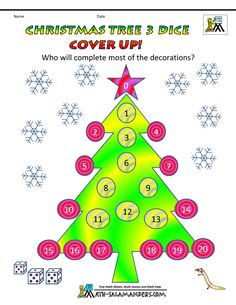 Here you will find a range of free Christmas Math Games for kids by the Math Salamanders. Math Addition Games, Math Games For Kids, Math Activities, Christmas Math Worksheets, Free Printable Math Worksheets, Christmas Puzzle, Christmas Maths, Winter Christmas, Xmas