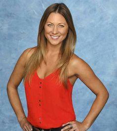 Renee 'Bachelor' Juan Pablo Galavis' 27 bachelorettes: Real estate agent, Sarasota, FL