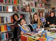 Meer kinderboekhandels
