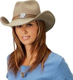 AA Callister Blog: Cowgirls and Cowboy Hats