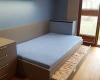 Mattress, Kids Room, Bed, Furniture, Home Decor, Room Kids, Decoration Home, Stream Bed, Room Decor