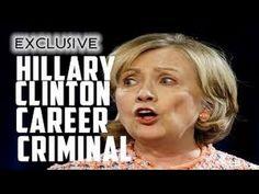 Anonymous Hillary clinton career accomplishments