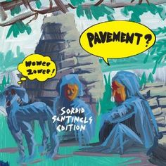 Amazon.com: Wowee Zowee: Sordid Sentinels Edition (W/Book): Pavement: Music