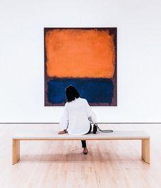 Rothko No.14, 1960