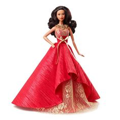 Barbie Holiday 2014 Collector's Doll [African-American]