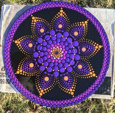 Mandala Art, Mandala Design, Mandala Canvas, Mandalas Painting, Mandalas Drawing, Mandala Rocks, Mandala Pattern, Dot Art Painting, Painting Patterns