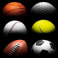 A todos nos gustan algún deporte...