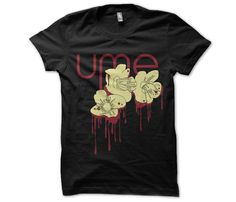 Ume Sunshower Shirt.