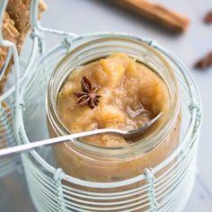 Mausteinen omenasose | MieliRuoka