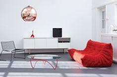 Ruijch meubels | dutch design met een scandinavisch sausje | mooie wit tv meubel | ZOOK.nl