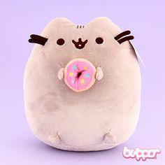 Buy Pusheen Donut Plush | Free Shipping | Blippo Kawaii Shop