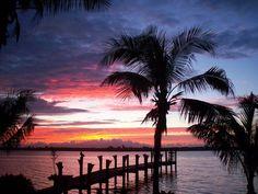 Siesta Key Sunsets