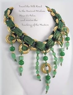 Beading Arts: Make Your Handmade Beaded Jewelry Unique!