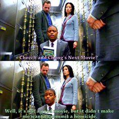 Elementary CBS TV Show scenes