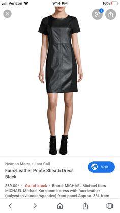Spin, Dresses For Work, Black, Fashion, Moda, Black People, Fashion Styles, Fashion Illustrations