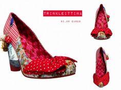 Irregular Choice ou la quête de chaussures originales11