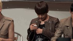 taehyung bts | best gif ever !! :D