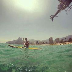 Lagoa Rodrigo de Freitas... Rio de Janeiro... Brasil