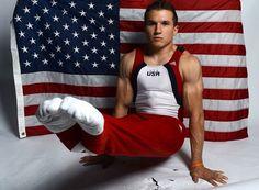 "Are Joe Klamar's US Olympic Portraits Intentionally ""Bad""?"