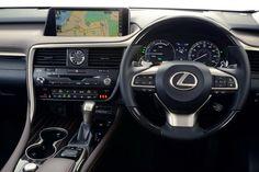 Lexus in lap of luxury | Eurekar