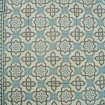 9m2+ / 95 sq ft antique French ceramic kitchen tiles - The Antique Floor Company