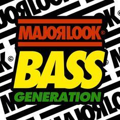 Major Look / Bass Generation EP