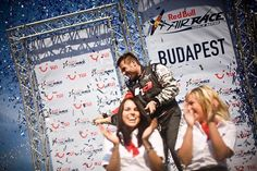 Budapest is the bedrock of the Red Bull Air Race, here's what happened in the 10 previous races Red Bull, Budapest, Pilot, Champion, Racing, Arch, Longbow, Auto Racing, Lace