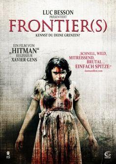 Frontier Amazon Instant Video ~ Maude Forget, http://www.amazon.de/dp/B00EVAWPSK/ref=cm_sw_r_pi_dp_FKHYtb07QWZ38