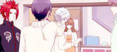 Oh God, Tsubaki. Manga Love, Anime Love, Kamigami No Asobi, Brothers Conflict, Mocking Jay, Romance, Anime Crossover, Manga Anime, Memes