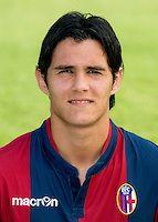 Italian League Serie B -2014-2015 / <br />  ( Bologna Fc ) -<br />  Ruben Bentancourt