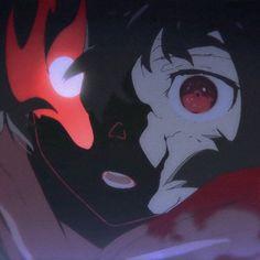 Eve - Raison d'etre「MV」  Cute Anime Profile Pictures, Cute Anime Pics, Matching Profile Pictures, Dark Anime Girl, Anime Love Couple, Anime Films, Otaku Anime, Aesthetic Anime, Avatar