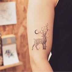 #Tattoo by @tattoo_grain ___ www.EQUILΔTTERΔ.com ___ #Equilattera